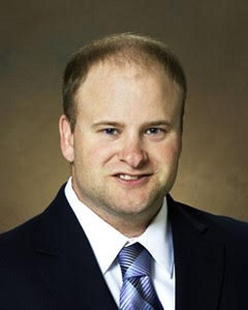 Justin Swanson, Director of Marketing at North Dakota State University