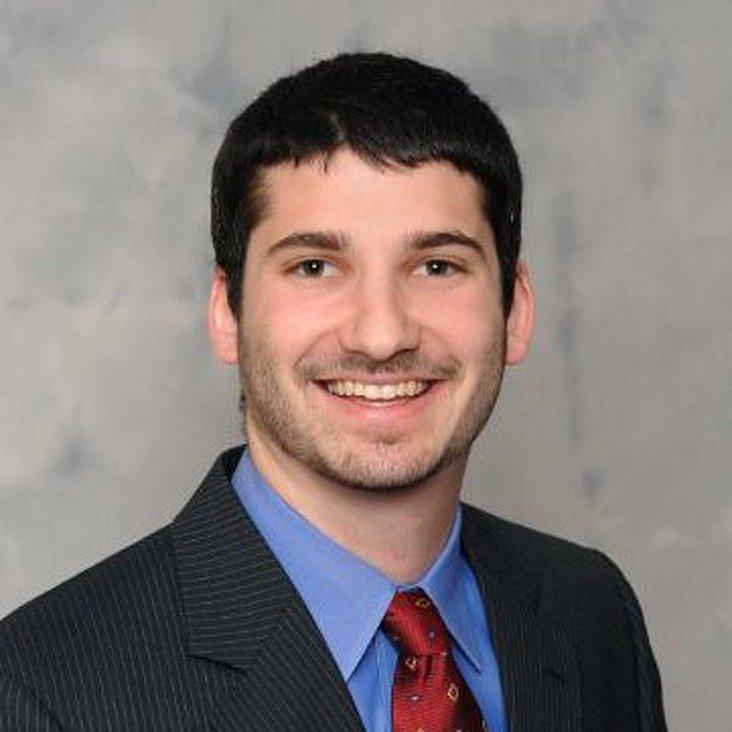 Zack Waldman, Senior Producer for IMG College