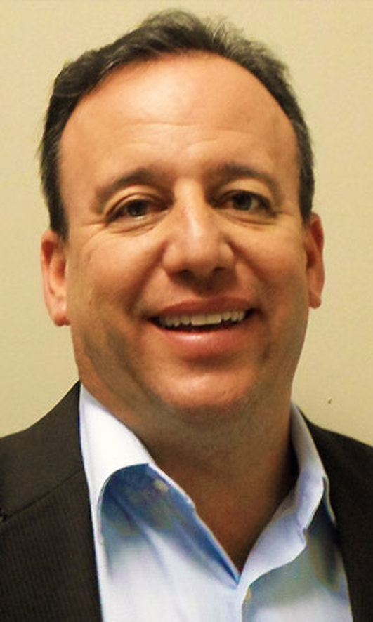 David Meltzer, CEO of Sports 1 Marketing