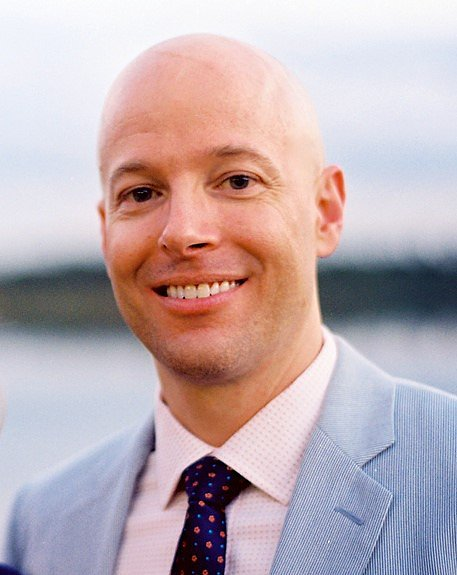 Dan Matheson, Lecturer,University of Iowa.