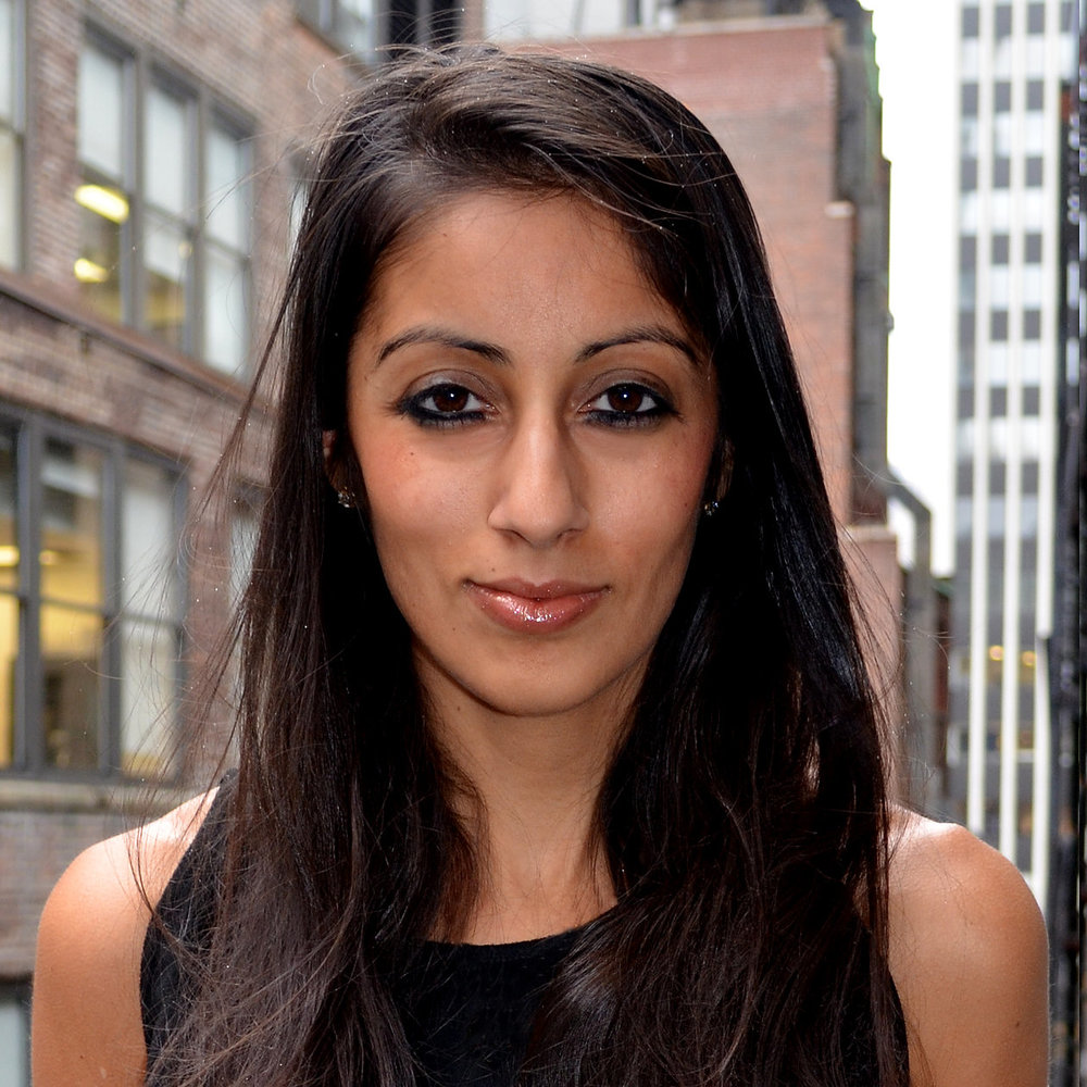 Ishveen Anand, Founder and CEO of OpenSponsorship