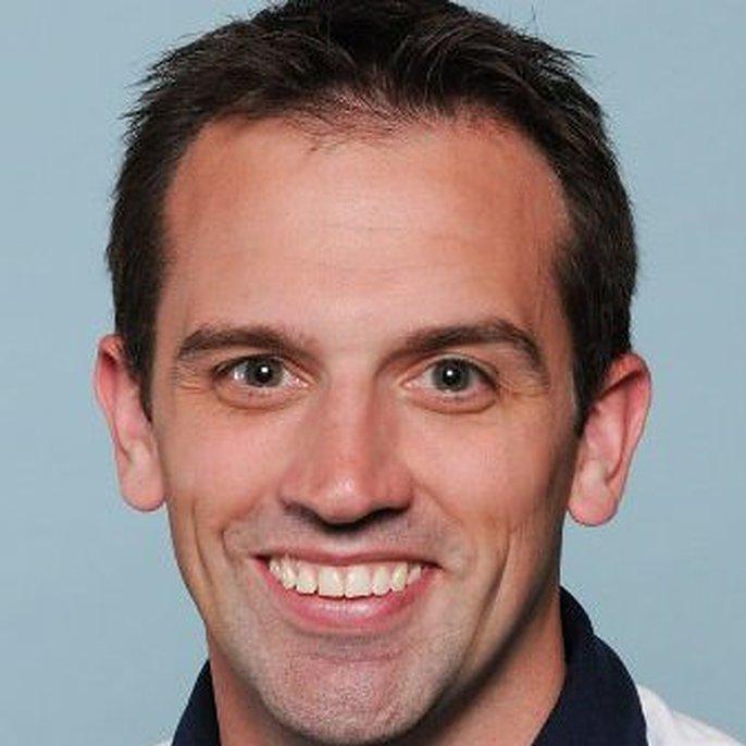 Gary Paczesny,Coordinator of Digital Media for University of Memphis Athletics