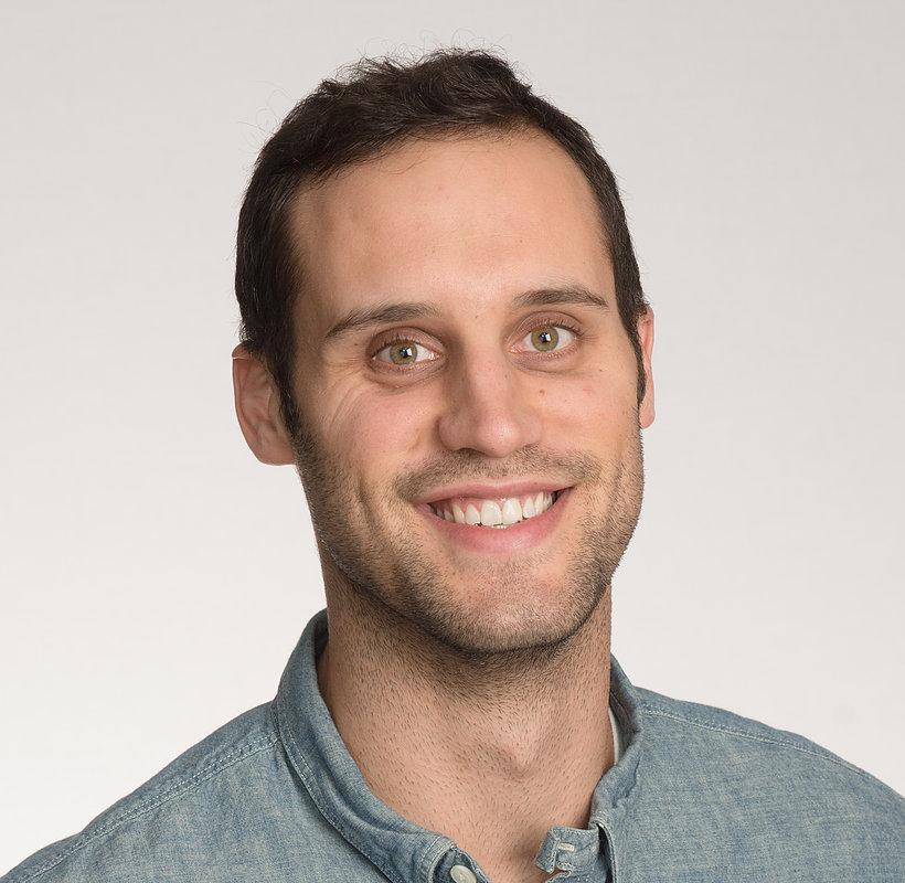 Luke Bonner,Brand and Marketing Executive for GYK Antler
