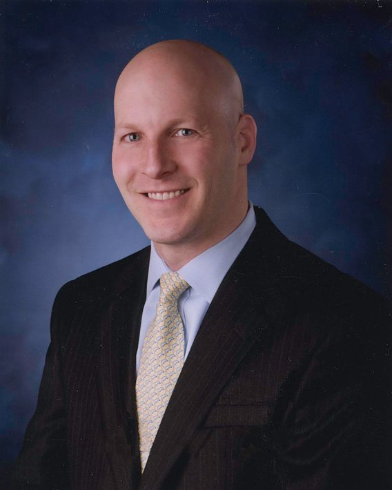 Jeffrey Kotalik, the Sports and Entertainment Group Director and Financial Advisor at Morgan Stanley