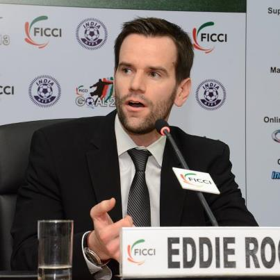 Eddie Rock, Partner & FIFA Licensed Players' Agent at Libero Sports