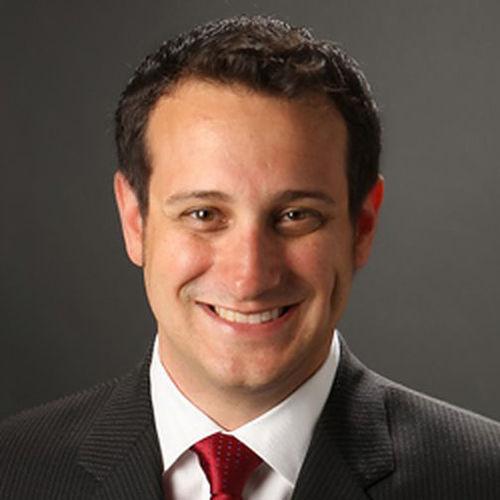 Bram Weinstein, Senior Vice President of Reel Sports
