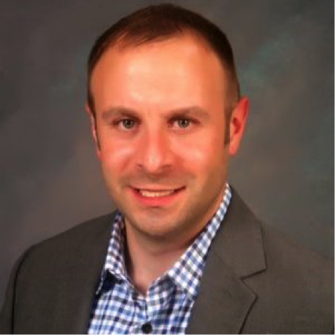 Brian D. Stanchak, Founder of The BDS Agency
