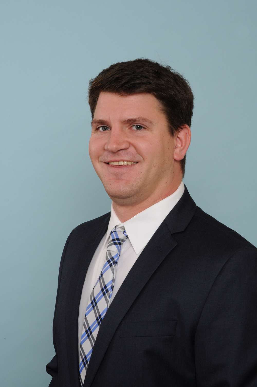 Jonathan Rodak, Director of Lacrosse Operations at Notre Dame