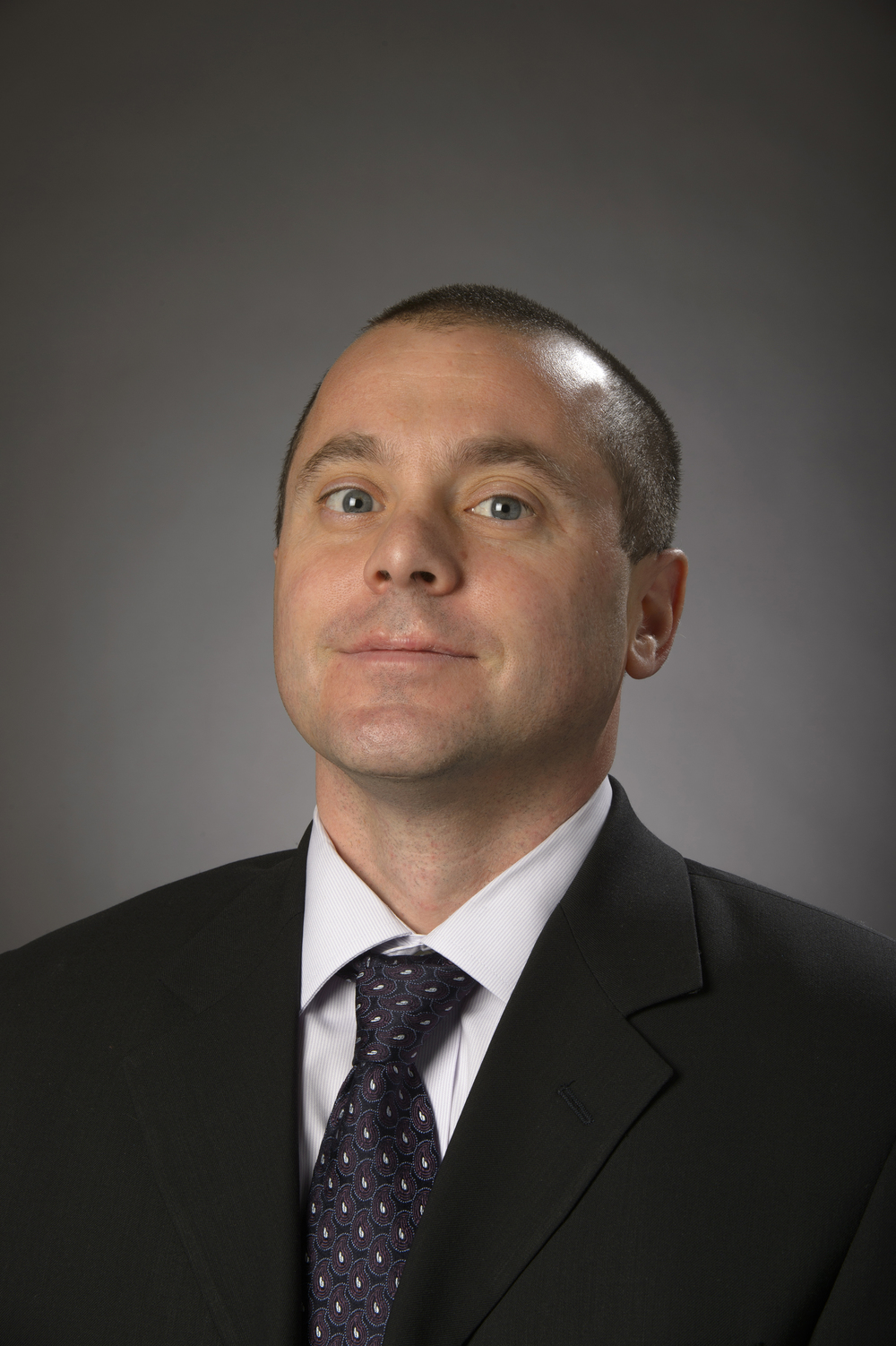 Jason Fleming, Director of Promotions and Special Events for the Colorado Rockies