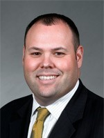 Wren Baker, Deputy Athletic Director at the University of Missouri