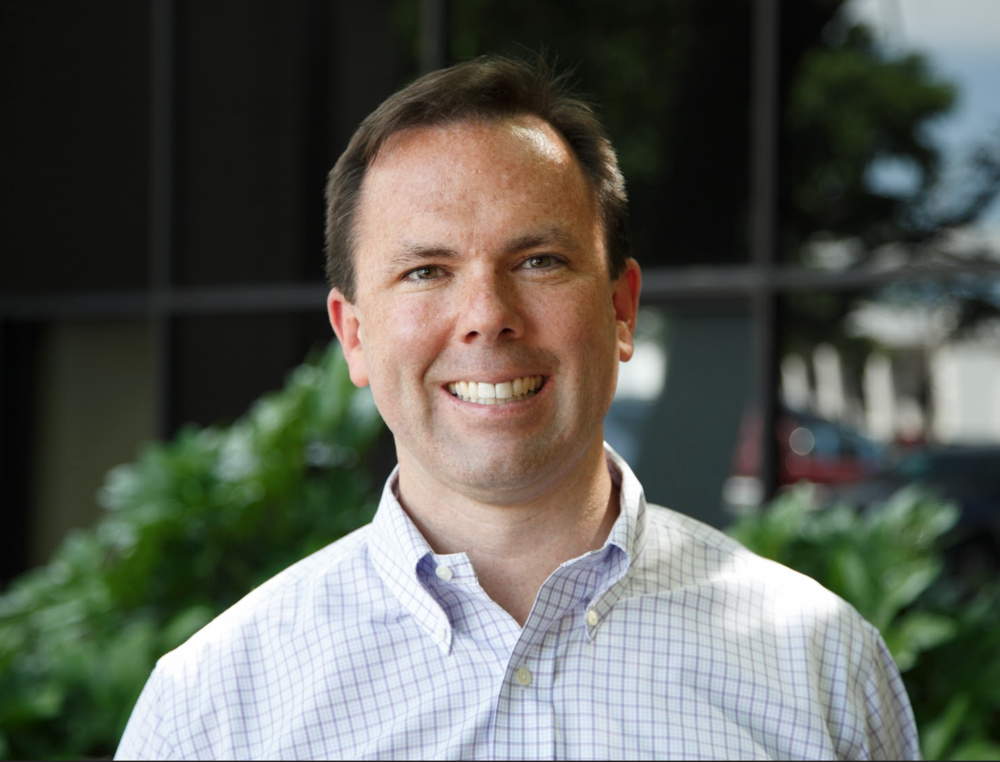 Vin McCaffery, CEO of Game Plan