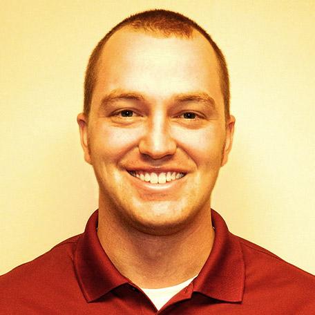 Chadwick Fischer, Social Media Coordinator for MLBAM