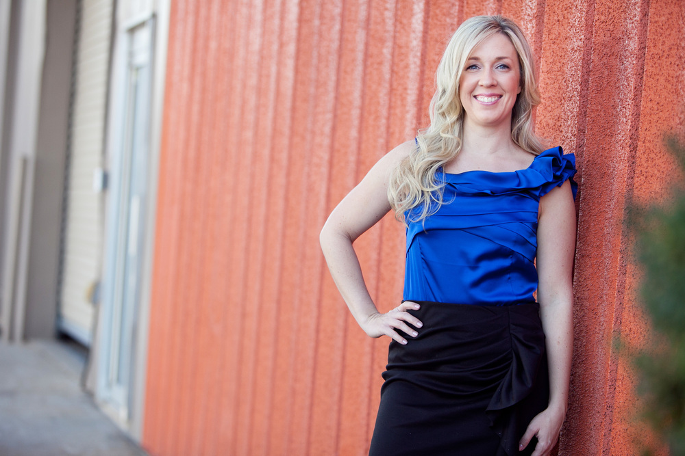 Kristi Dosh, Founder and President, Guide My Brand