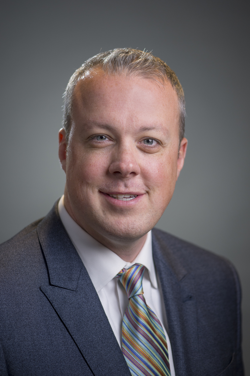 Rob Sine, President, IMG Learfield Ticket Solutions