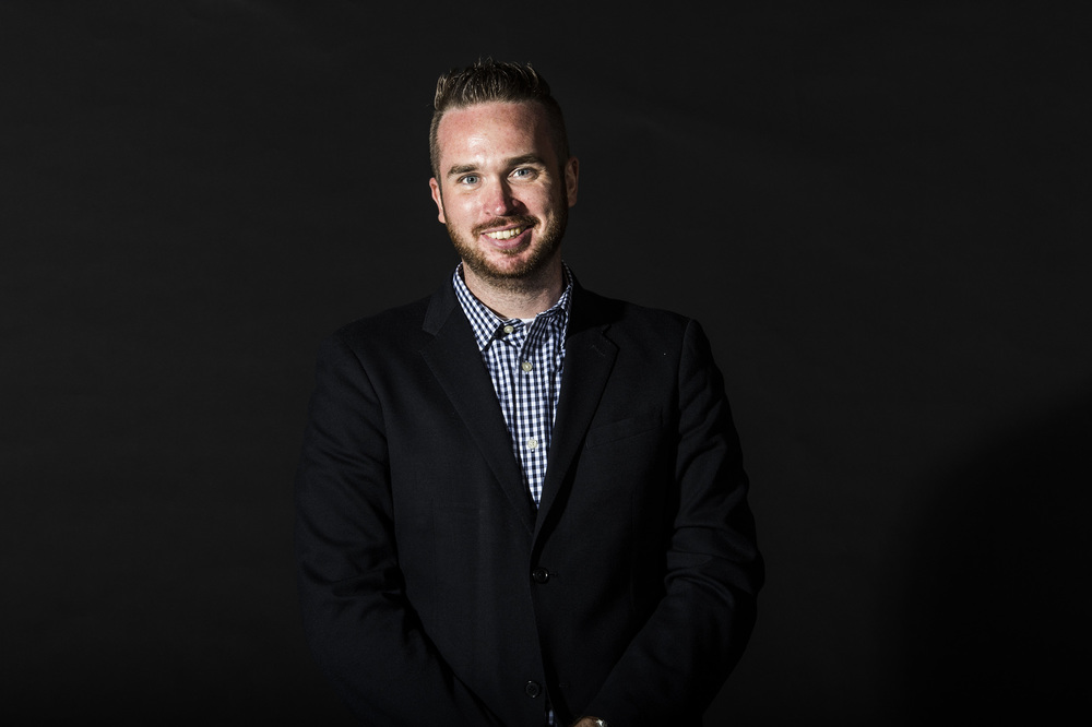 Mark Hodgkin, Product Manager for College Sports at NeuLion Inc.
