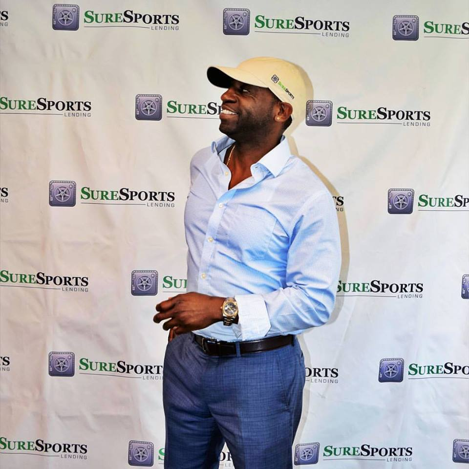 Leon C. McKenzie and his SSL team have found their niche and excel at it in the #sportbiz.