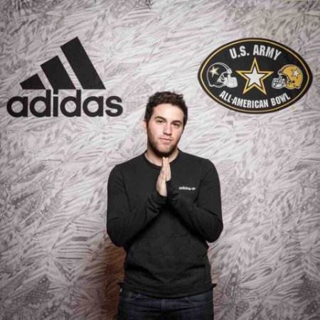 Zach Soskin, Grassroots Marketing Coordinator for adidas Football