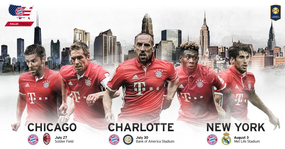 PC: Bayern Munich FC