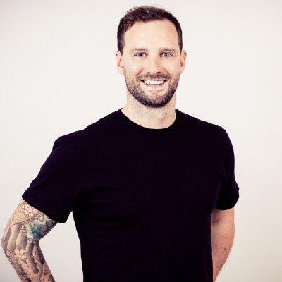 Richard King, Director, Iconic Agency