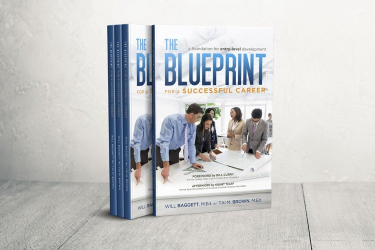 From millennials to young professionals new book shares insight the blueprint for a successful career malvernweather Choice Image