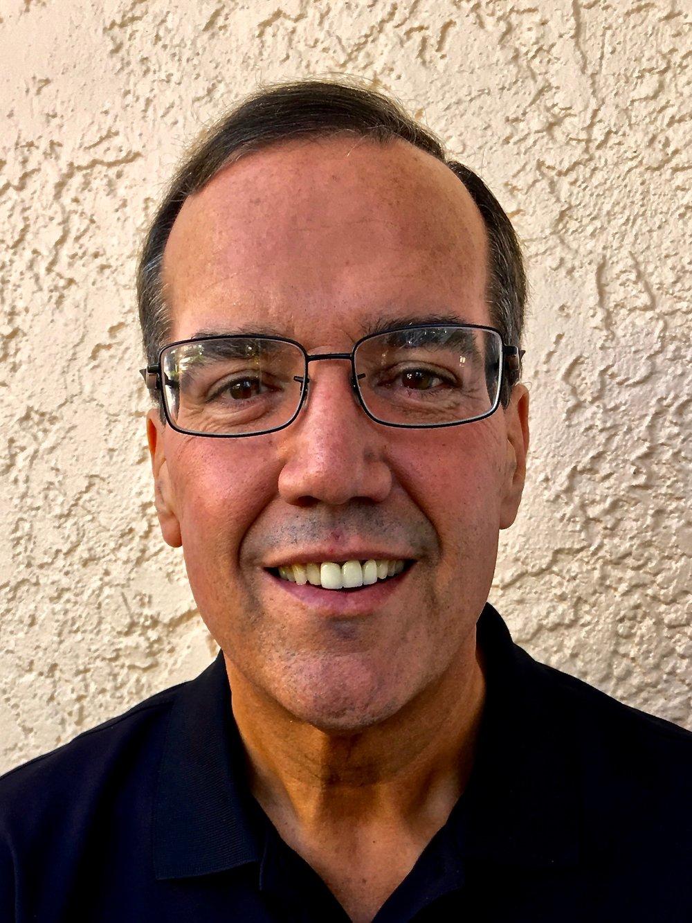Glenn Adamo -President & Founder of Ivanhoe Media & Entertainment