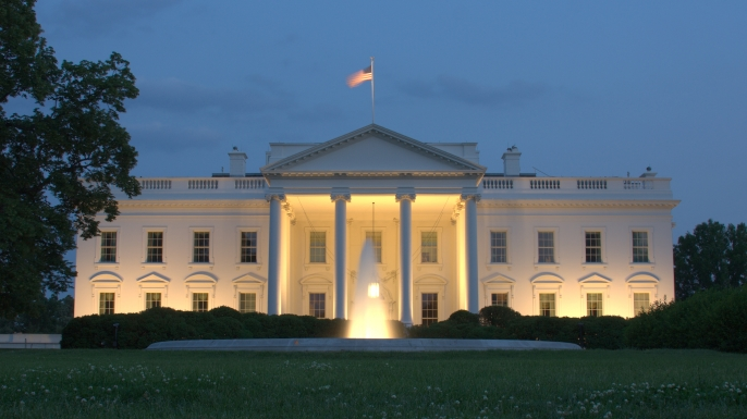 Election season is upon us. Should you share your views on social media?Photo via History.com