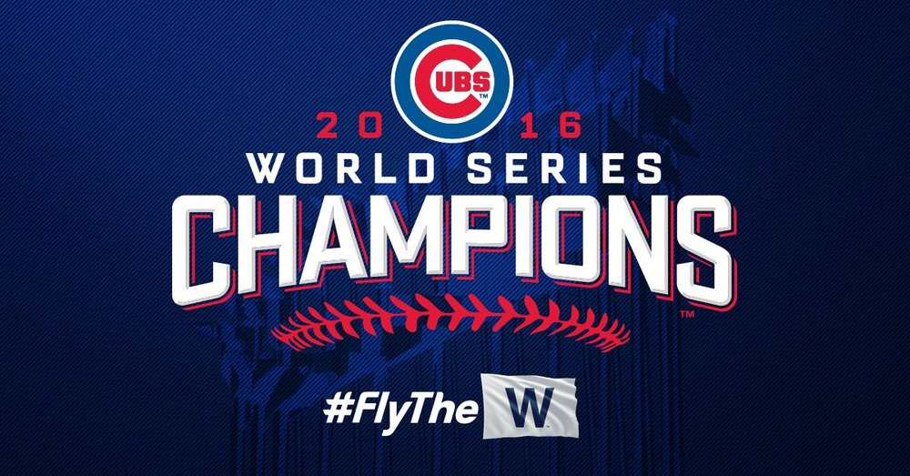 The Cubs are FINALLY World Series Champions! Read about how they captured it all on social and more in this week's SM Seven. Photo Credit: @Cubs