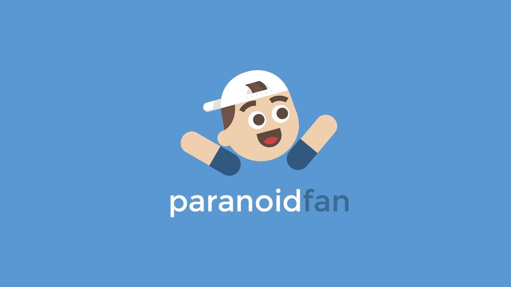 Paranoid Fan is a GPS-based social networking utility for sports fans. Users crowdsource social activities such as watch parties, tailgates, venue check-ins, and meetups. Image via Paranoid Fan