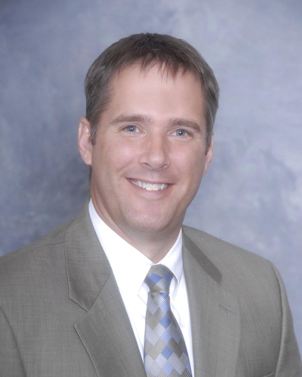 David Brown, Executive Vice-President of idegy, inc Photo via David Brown