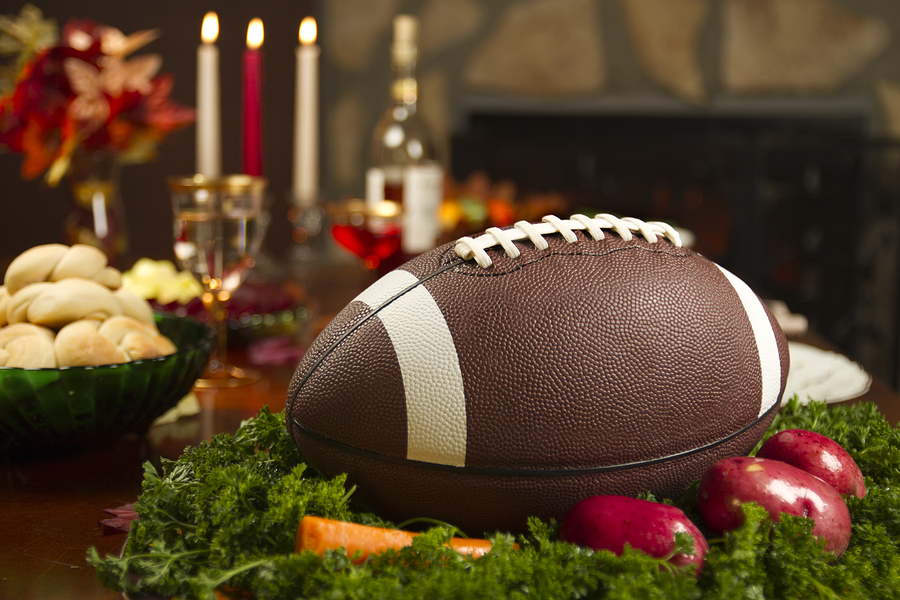 For those of us who work in sports, we have a lot to be thankful for. Photo via http://proplayerinsiders.com/