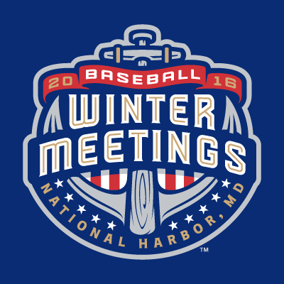 The 2016 Baseball Winter Meetings will take place in National Harbor, Maryland, Dec. 4-8, at Gaylord National Resort & Convention Center. (Image via milb.com)