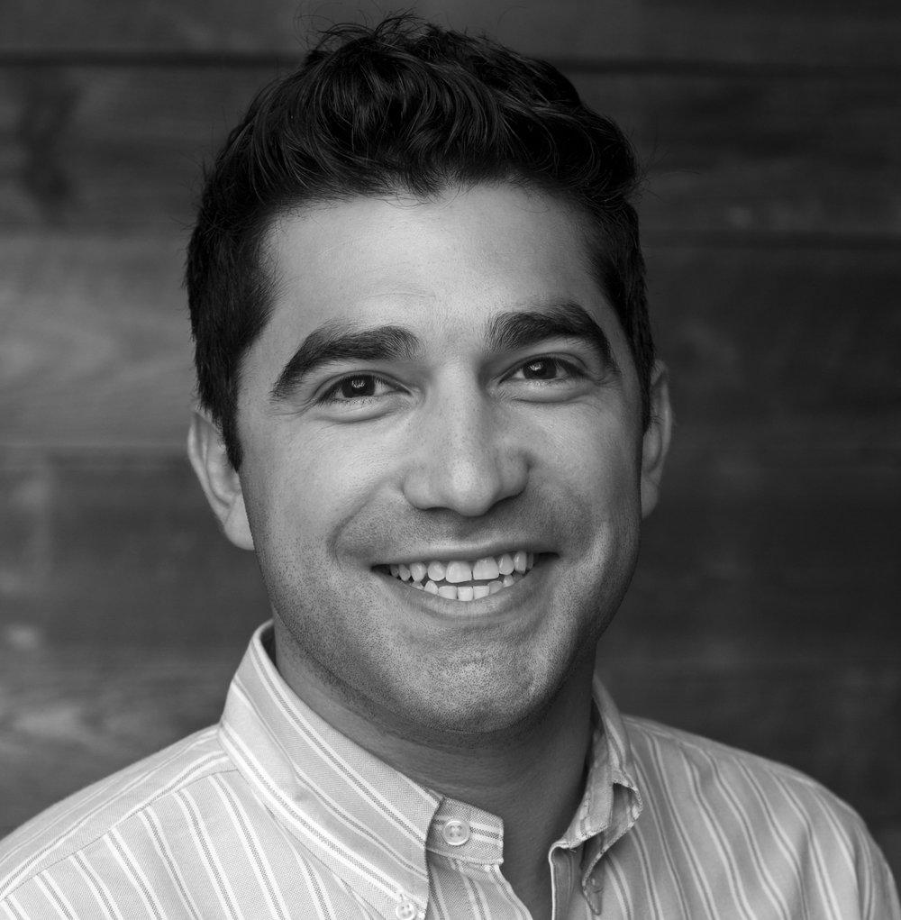 Adam Wexler - CEO & Founder, SidePrize (Image via Adam Wexler)