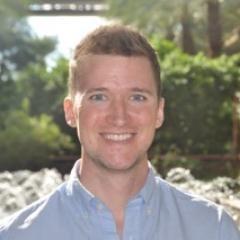 Brandon O'Halloran, SVP of Partnerships and Strategy with ReplyBuy Image via Brandon O'Halloran
