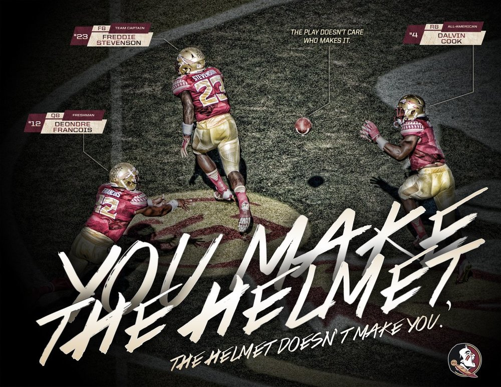 Florida State is one of many programs that leverage social media successfully in their recruiting battle. Check them out and more in this week's SM Seven! Lead Image Credit: @FSU_Recruiting