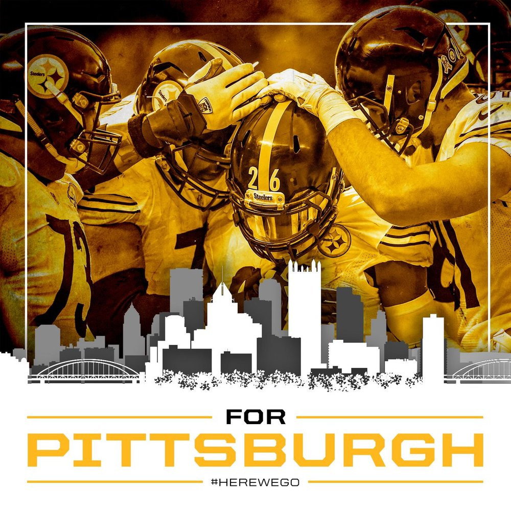The Steelers are one of many teams continuing to excel on social media, as the Black & Gold push towards an AFC Championship Game appearance vs. the Patriots. Lead Image Credit: @Steelers