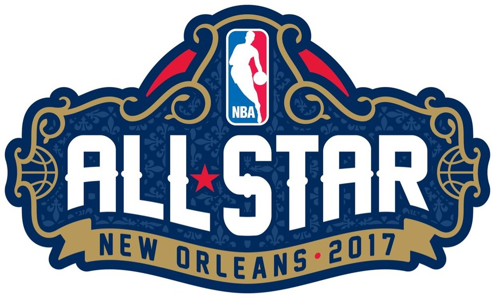 After the passing of HB2, the NBA moved the All-Star game from Charlotte to New Orleans. Image via the NBA