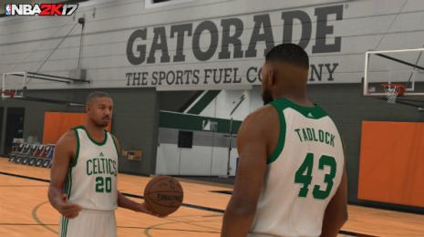 Teams will be comprised of customized avatars and compete in 5-on-5 games. Photo via pcgamesn.com.
