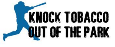 "The ""Knock Tobacco Out of the Park"" Campaign has been making great strides towards Major League Baseball (MLB) becoming a tobacco-free organization. Photo via Tobacco Free Baseball"