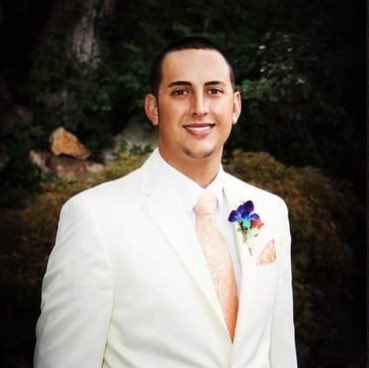 Ryan Abriel, Assistant Social Marketing Manager, adidas Photo via Ryan Abriel