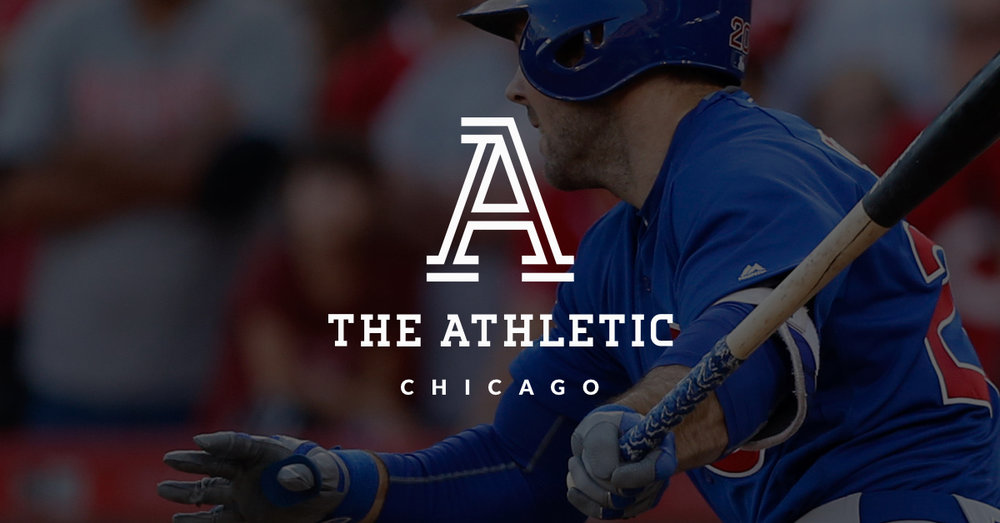 The Athletic, a Silicon-Valley based startup, is bringing national innovation to a sports market near you. Image via Adam Hansmann