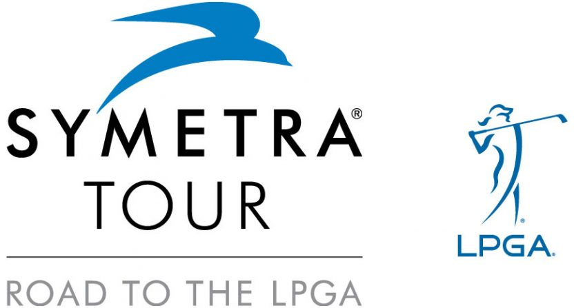 On Sunday, March 12th, led by an all-female broadcast team, the Symetra Tour will broadcast the first-ever women's professional golf tournament round live on Facebook. Photo via the Symetra Tour