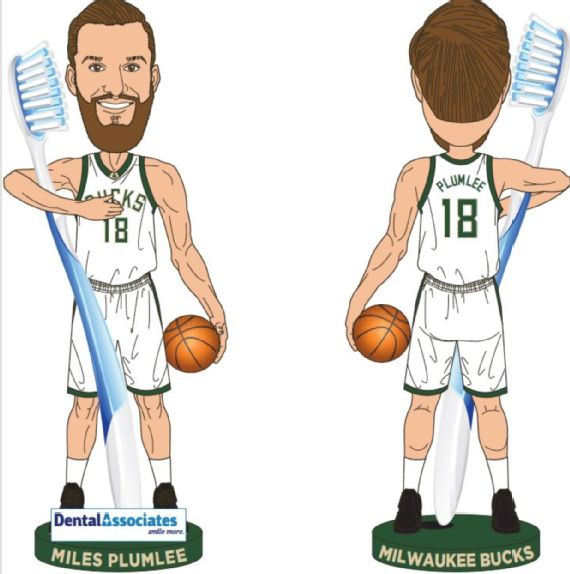 Image source: http://www.espn.com/nba/story/_/id/17825392/milwaukee-bucks-miles-plumlee-bobblehead-toothbrush-leads-list-nba-giveaways