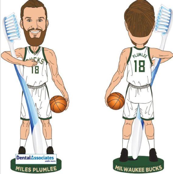 Image source: http://www.espn.com/nba/story/_/id/17825392/milwaukee-bucks-miles-plumlee-bobblehead-toothbrush-leads-list-nba-giveaways