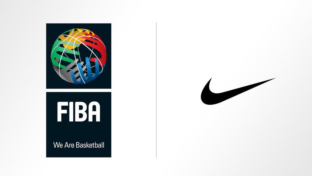 Last month, Nike and FIBA announced a new multi-year partnershi. Image via Nike Basketball