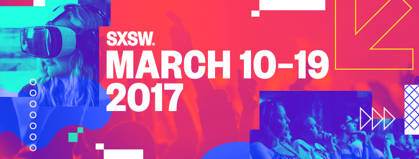 SXSW is one of the premier conferences in the world. Come prepared. Image via SXSW