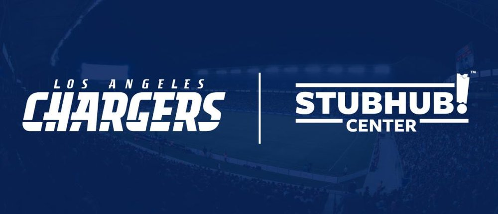 The Chargers will play at StubHub Center this season. Image via www.lagalaxy.com