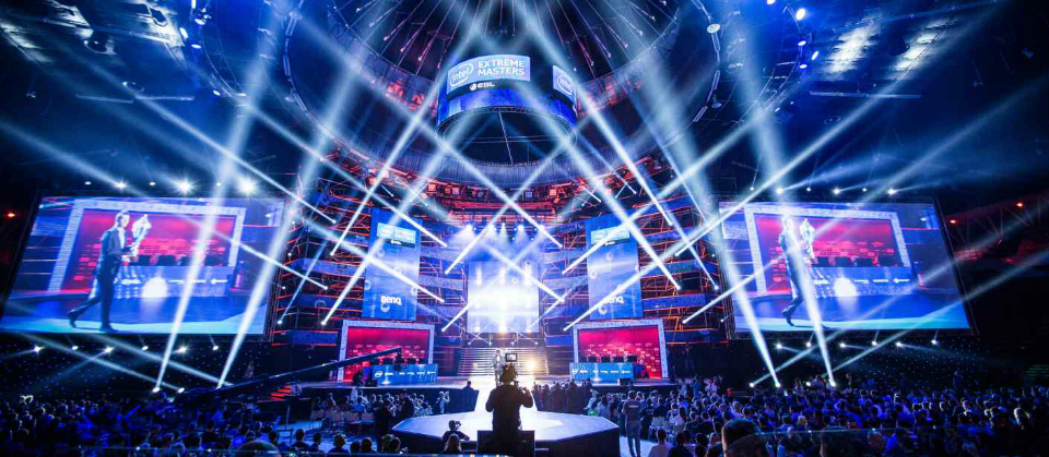 With the popularity of eSports on the rise, it is only natural that we see investors interested in the industry.