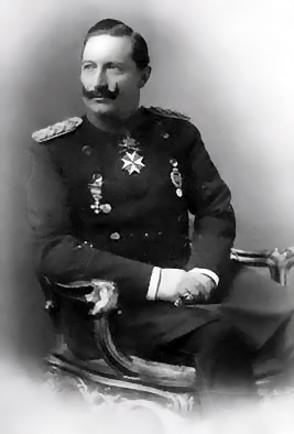 Wilhelm II, German Emperor, Wikimedia Commons.