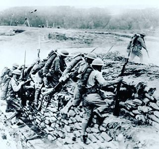 It's World War I week starting tomorrow on Behind the Fine Print! Be sure to check it out in the next 7 days!👆👌📚