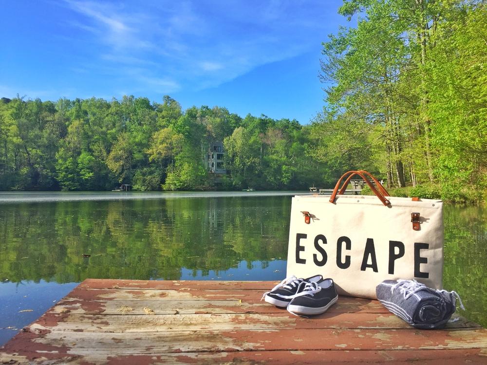 Fairview, NC | Echo Lake